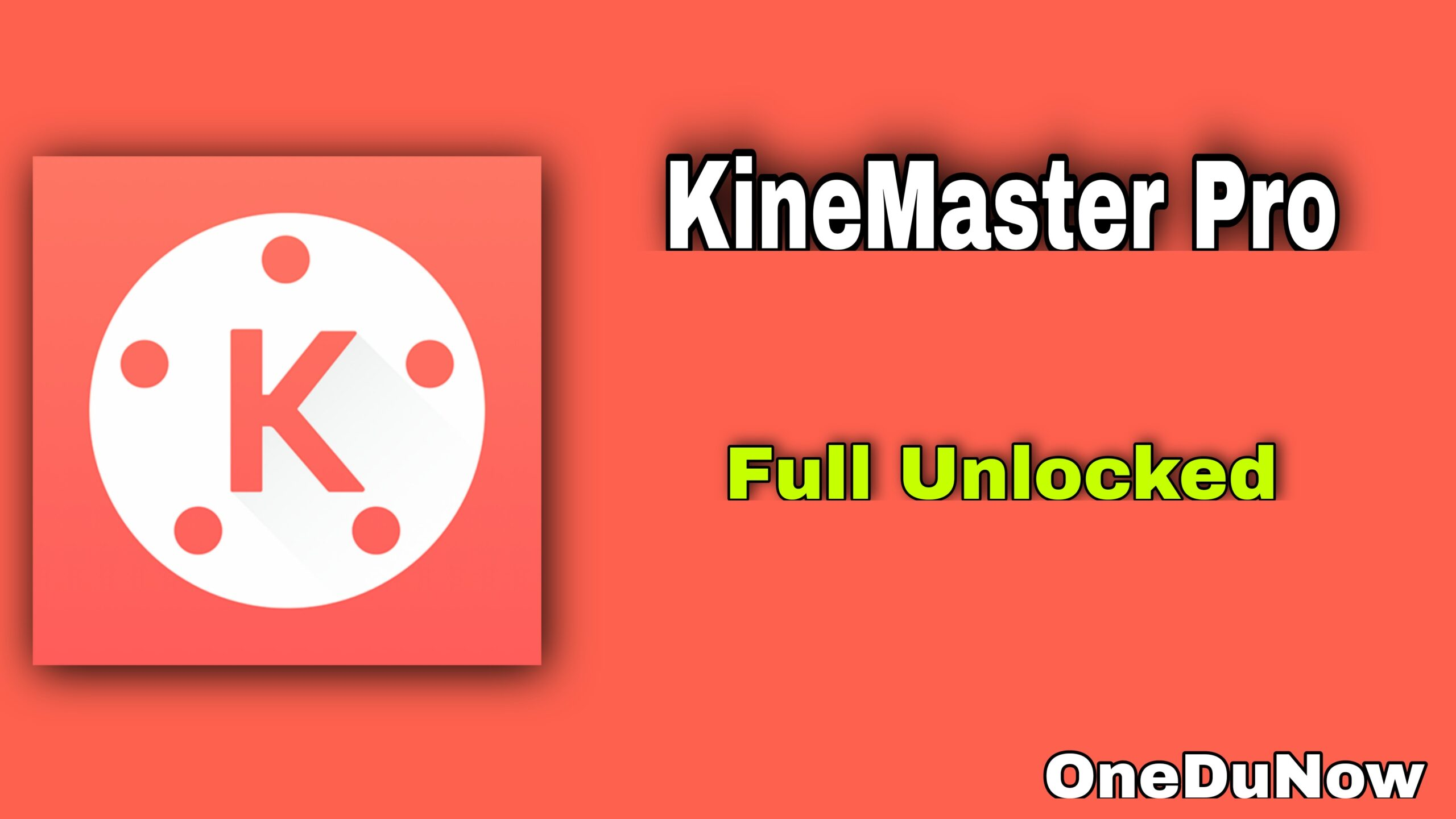 Kinemaster (Premium Unlocked)