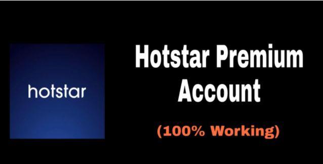Hotstar (Premium Unlocked) 2021