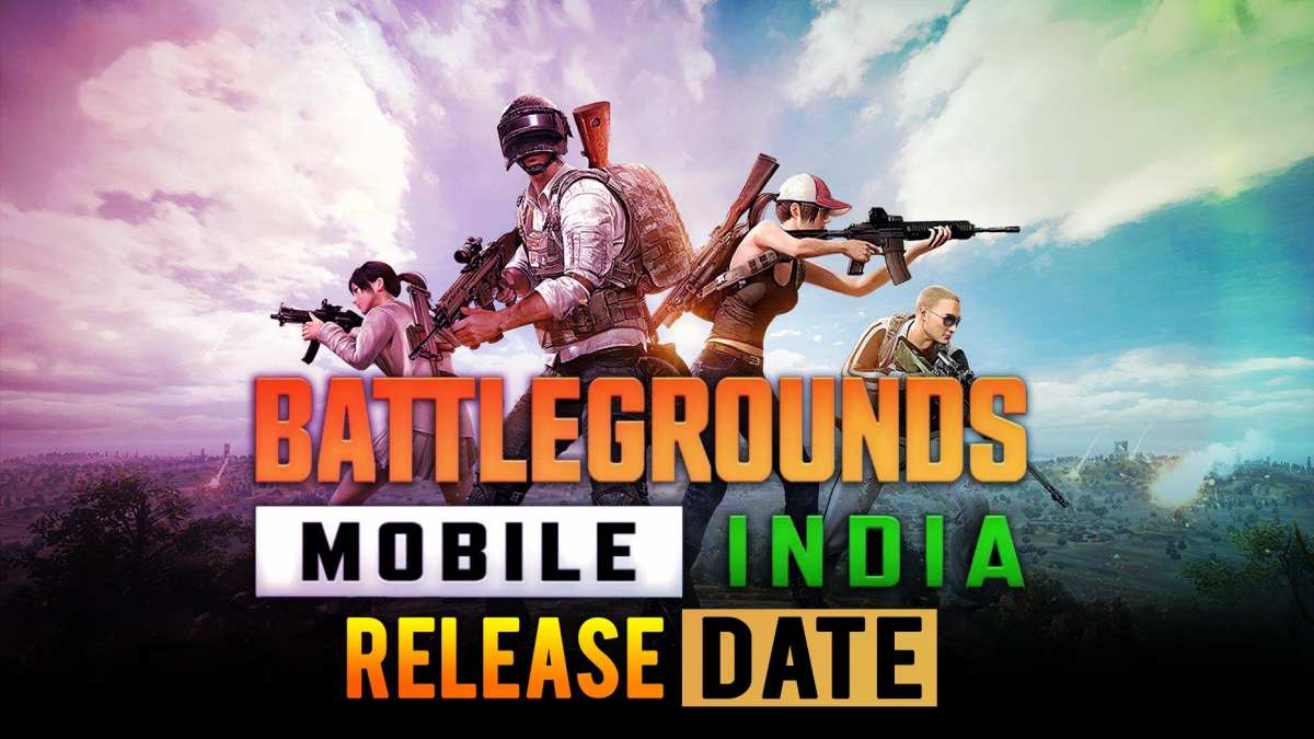 Battleground Mobile India APK + OBB