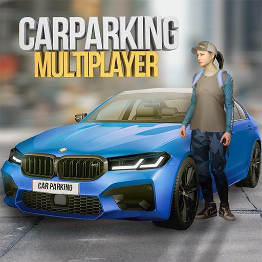 Car Parking Multiplayer MOD APK Download (Unlimited Money)